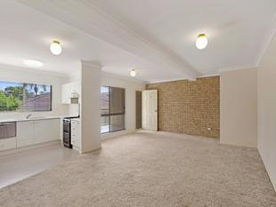 Warm, North Facing Unit - Terrigal