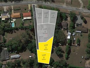HOT SITE ! THREE SOLD! ONLY TWO LEFT! (HOUSE AND LAND PACKAGE ALSO AVAILABLE).. - Loganlea