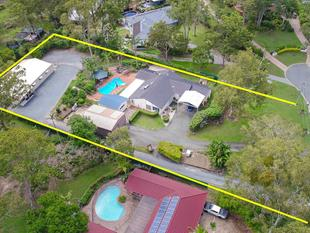 Surprise package  Large family home with pool, Teenage retreat, Multi purpose Shed/Studio (or convert to another house) & Workshop - Helensvale