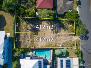 BUILD YOUR DREAM HOME - Greenslopes
