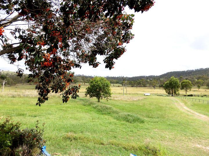 70 Gregors Creek Road, Gregors Creek, QLD