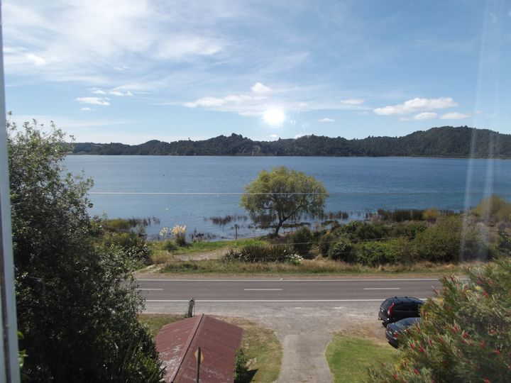 293 State Highway 30, Lake Rotoma, Rotorua District