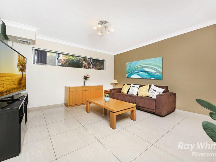 8/110 George Street, South Hurstville, NSW