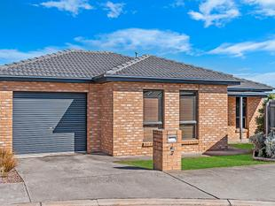 Modern & Maintenance Free. - Warrnambool