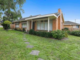 Calling All First Home Buyers & Investors - Highton