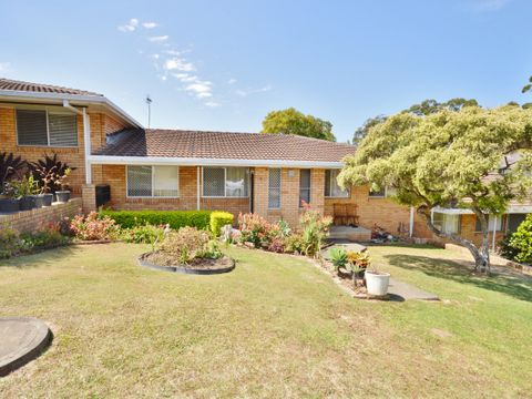Coffs Harbour, 4/2 Toormina Place