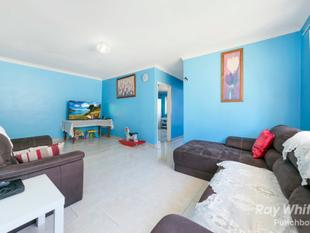 Location, Top Floor & Great Returns $$$ !!! - Lakemba