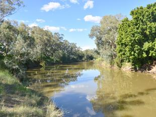 RIVER FRONTAGE CLOSE TO TOWN - Moree