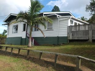 Spacious with views! - Dargaville