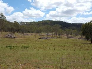 81.5 Acres  Red Soil  Private Valley - Redbank Creek