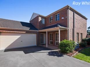 Luxurious, Bright and Breezy Townhouse Living! - Wantirna South