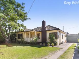 Weatherboard charmer on a 650m2 block Approx! - Dandenong