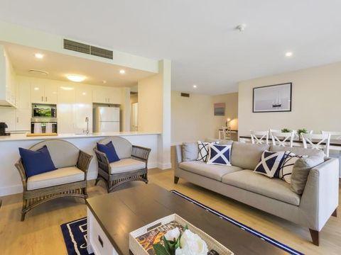 Sanctuary Cove, 5061 St Andrews Terrace