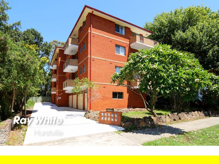 3/27-29 George Street, Mortdale, NSW