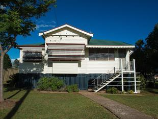 Character home with all the mod cons - Kingaroy
