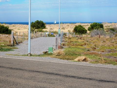 Black Point, Lot 729 Outlook Road
