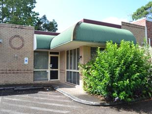 No Outgoings, Office In Central Location - Springwood