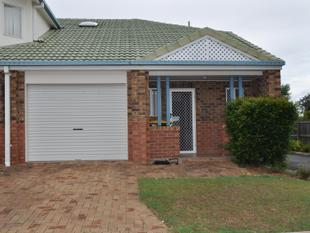 TOWNHOUSE IN SECURE COMPLEX! - Sinnamon Park