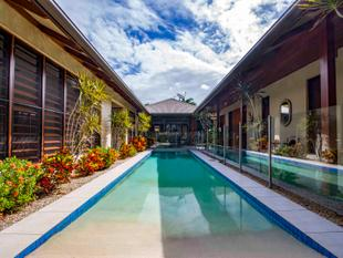 FAMILY LIFESTYLE IN TROPICAL OASIS - Port Douglas