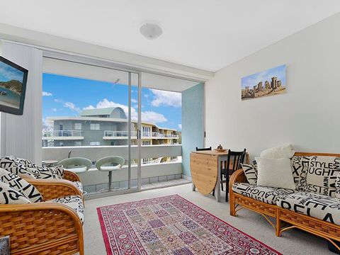Manly, 618/22 Central Avenue