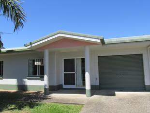 MODERN TWO BEDROOM UNIT - Innisfail Estate