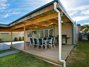 Lakeside Living With Great Garaging! - Albion Park Rail