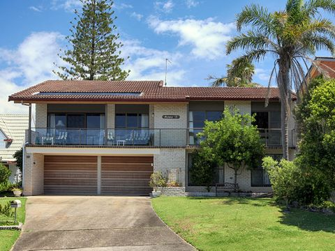 Forster, 15 Burgess Road
