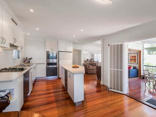 Classic Charm in Convenient Clayfield - Clayfield