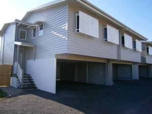 Unit living at it's best, in a secure gated complex! - Dalby