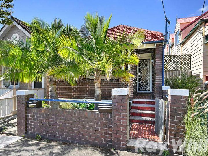 3 Burfitt Street, Leichhardt, NSW