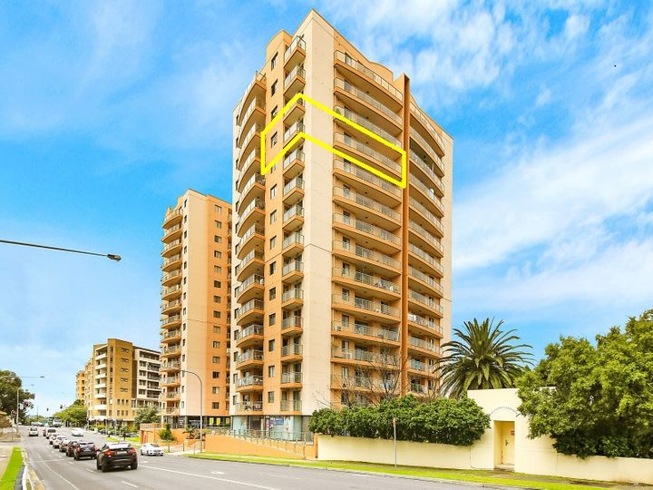 1601/600 Railway Parade, Hurstville, NSW