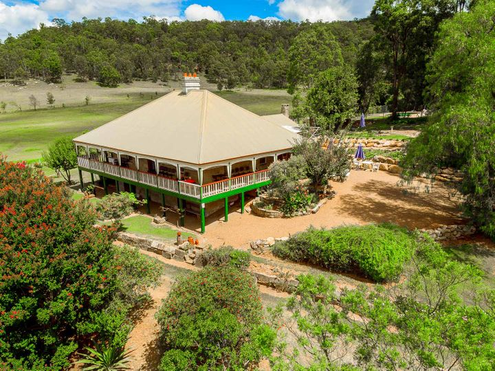 3174 Great North Road, Wollombi, NSW