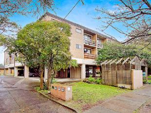PERFECTLY LOCATED APARTMENT - Dandenong