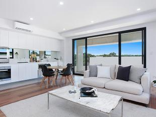 Erskineville's Latest Luxury Development - Opposite Sydney Park - Finished Display Apartment Ready To View Now! - Erskineville