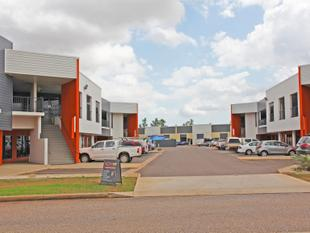 New Showroom/Office unit 109 m² - Yarrawonga