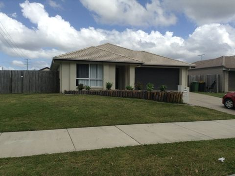 Caboolture, 107 Male Road