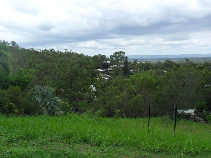 318 Thirkettle Avenue, Frenchville, QLD