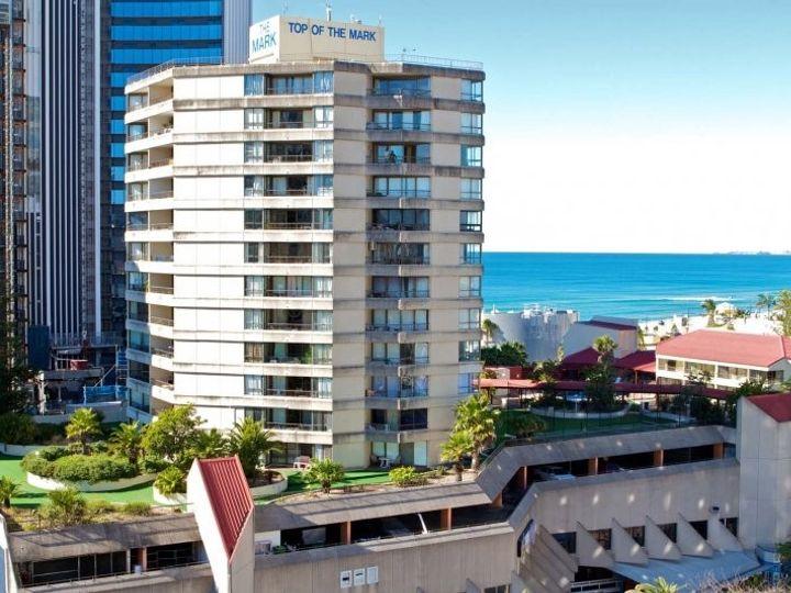 502/3 Orchid Avenue, Surfers Paradise, QLD