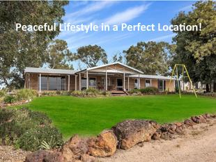 Peaceful Lifestyle in a Perfect Location! - Kersbrook