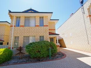 Lovely super secure townhouse - Lathlain