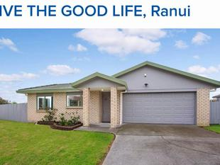 Great three bedroom family home - Ranui
