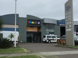 Industrial Investment - Mount Maunganui