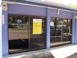 Small Budget Office Space in Tidy Complex - Tweed Heads