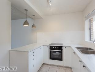 NEWLY RENOVATED AND READY TO GO! - Coorparoo