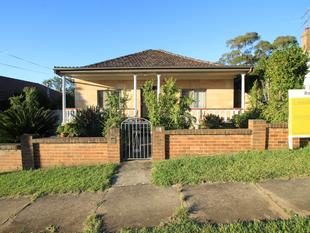 OPEN FOR INSPECTION SATURDAY 29TH APRIL TBA - Gladesville