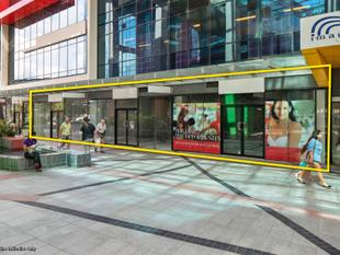 Southport CBD Retail Space Liquidated - Southport