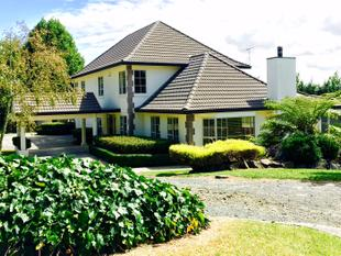 Country living at its best! - Papakura
