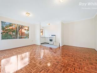 PERFECT INVESTMENT OPTION IN THE HEART OF PARRAMATTA - Parramatta