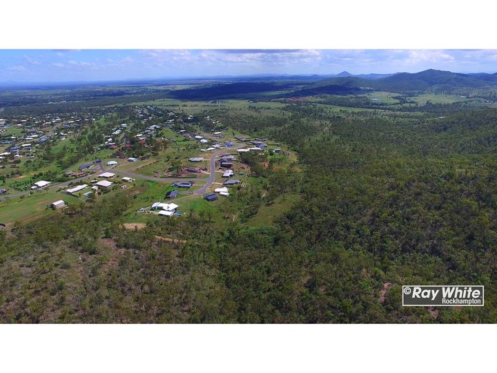 142 Constance Avenue, Rockyview, QLD