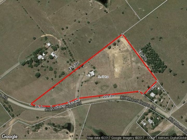 685 Old Mount Beppo Road, Mount Beppo, QLD